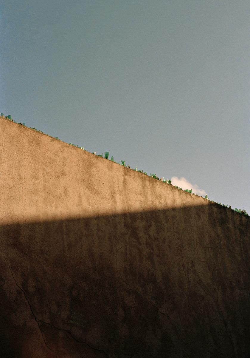 Josh Croll Fragmentary By Nature 1
