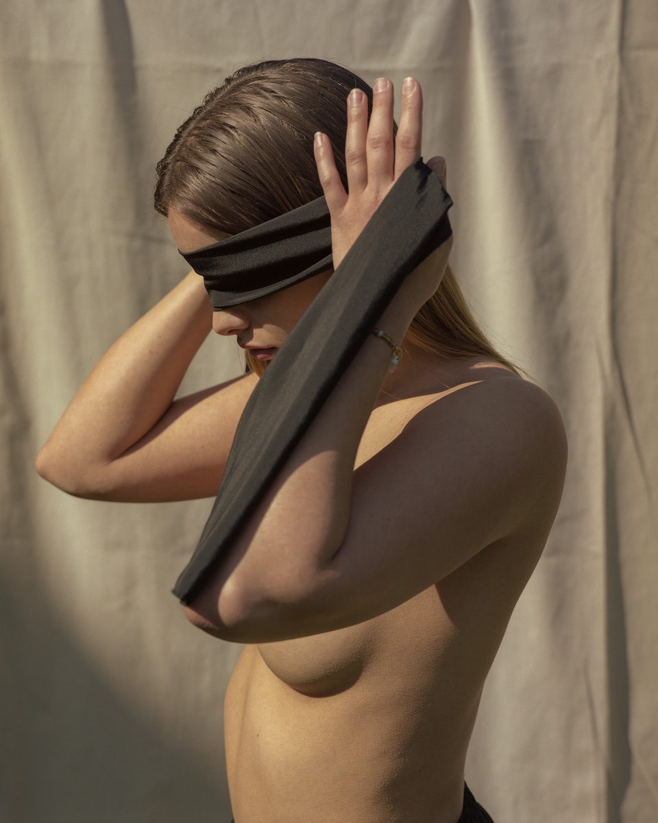 Domonkos Varga Seeing Through Smoke And Mirrors C41magazine Photography 5