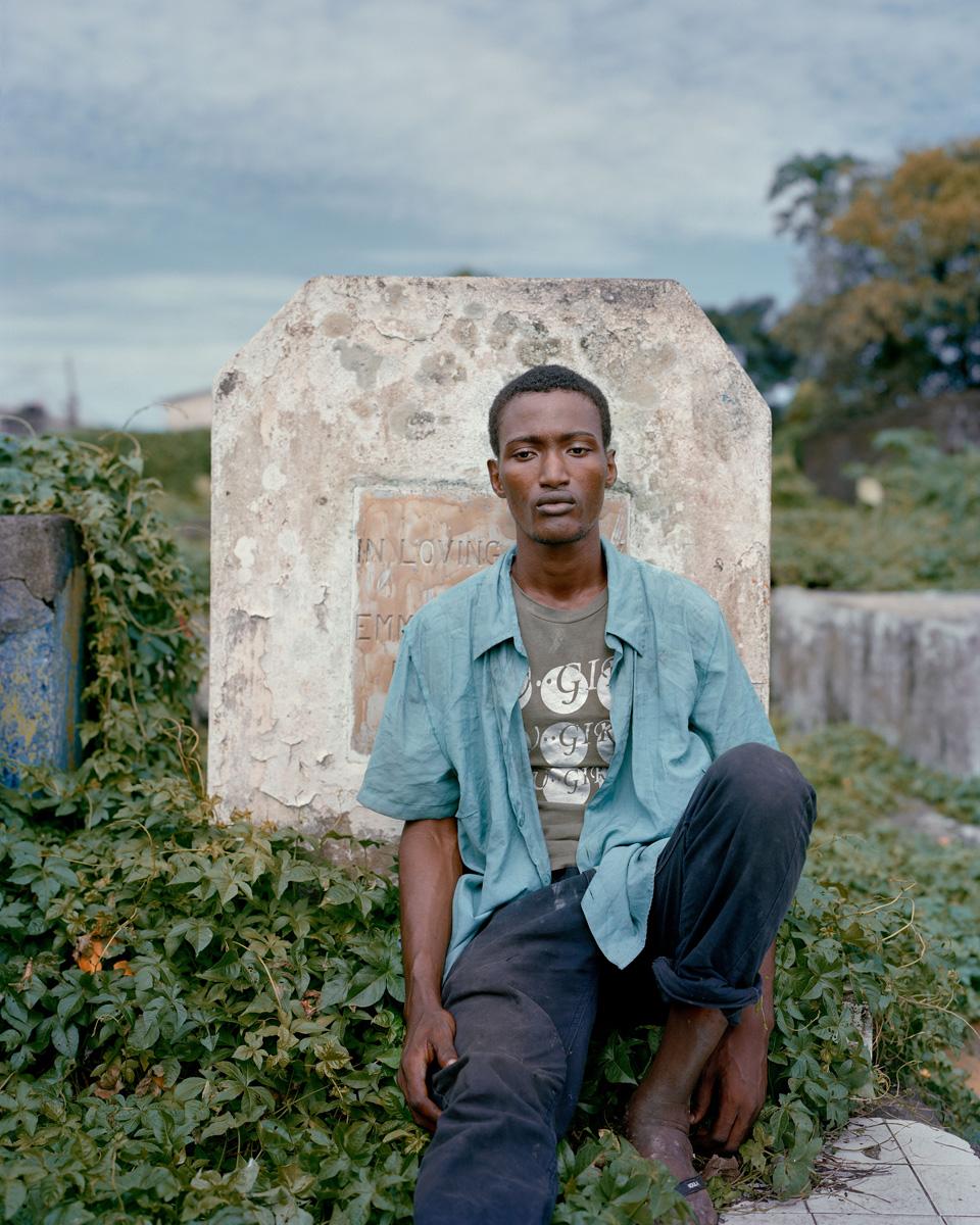 Elliott Verdier Reaching For Dawn C41magazine Photography 19