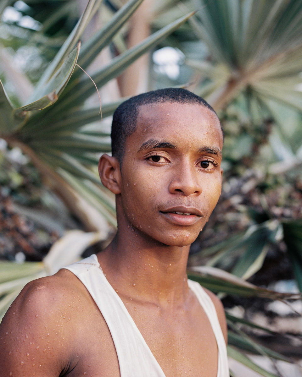 Carl Van Der Linde A Day Is Short In Africa C41magazine Photography 3