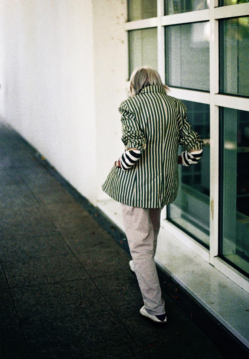 Daniella Shreir Random Collection C41magazine Photography 6
