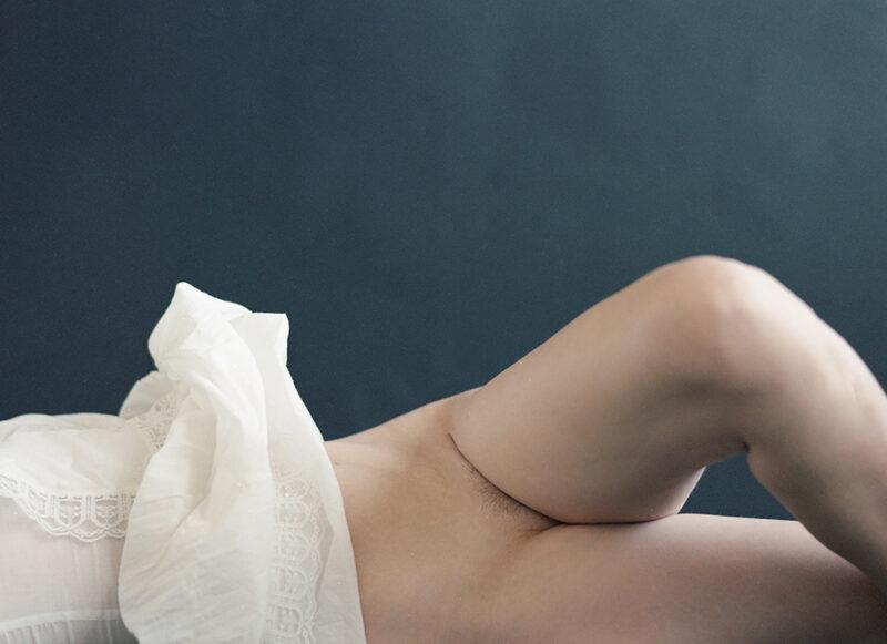 Emma Hartvig Bodies, Landscapes And Desire C41magazine Photography 11