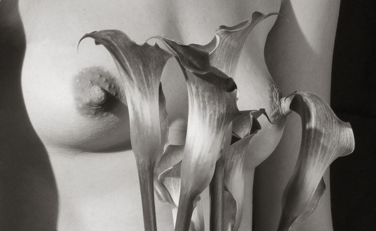 Emma Hartvig Bodies, Landscapes And Desire C41magazine Photography 15