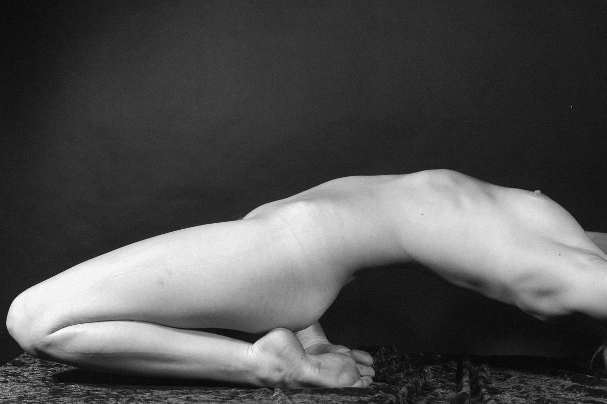 Emma Hartvig Bodies, Landscapes And Desire C41magazine Photography 8