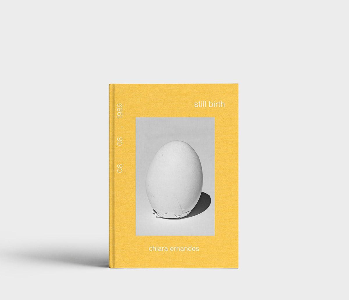 STILL BIRTH Book 01