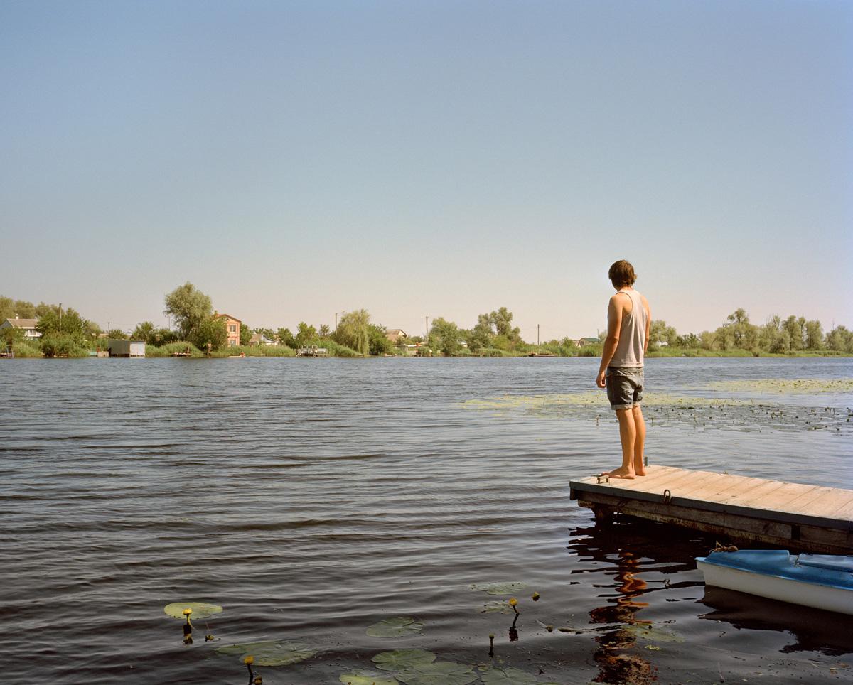 Simon Crofts Expectations C41magazine Photography 1