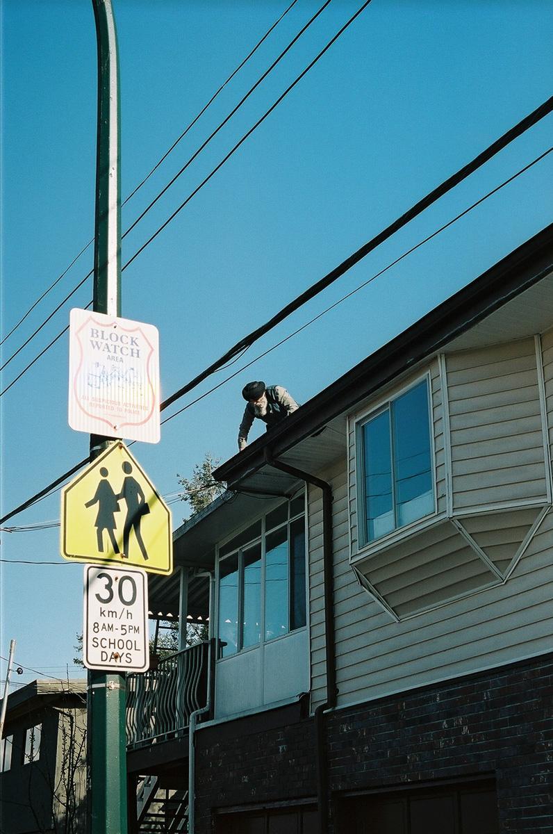 Alexa Fahlman Vancouver C41magazine Photography 14