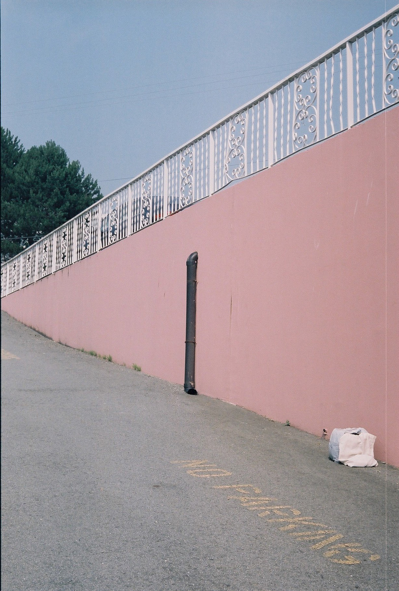 Alexa Fahlman Vancouver C41magazine Photography 17