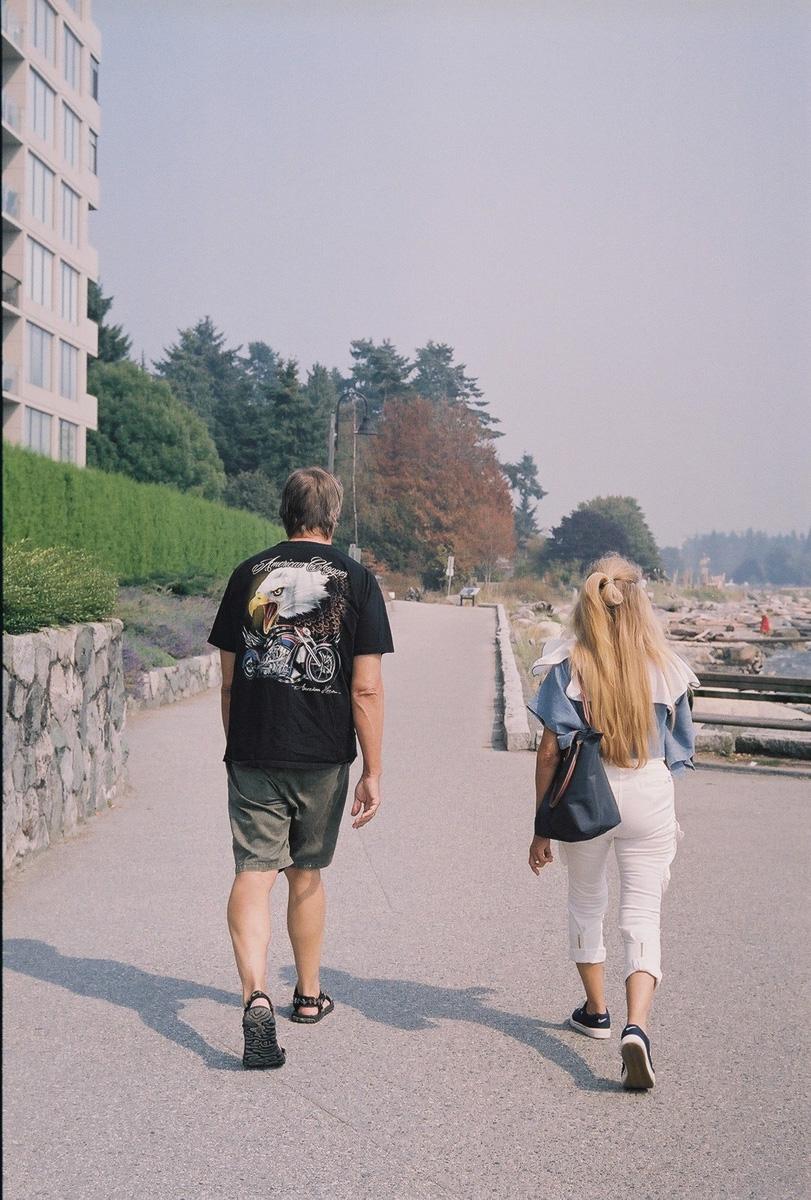 Alexa Fahlman Vancouver C41magazine Photography 21