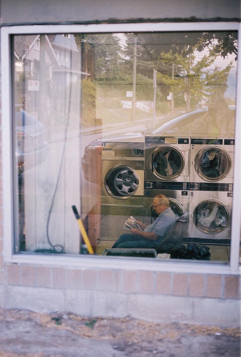 Alexa Fahlman Vancouver C41magazine Photography 33