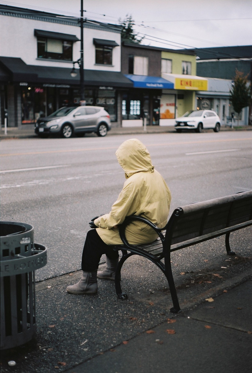 Alexa Fahlman Vancouver C41magazine Photography 4