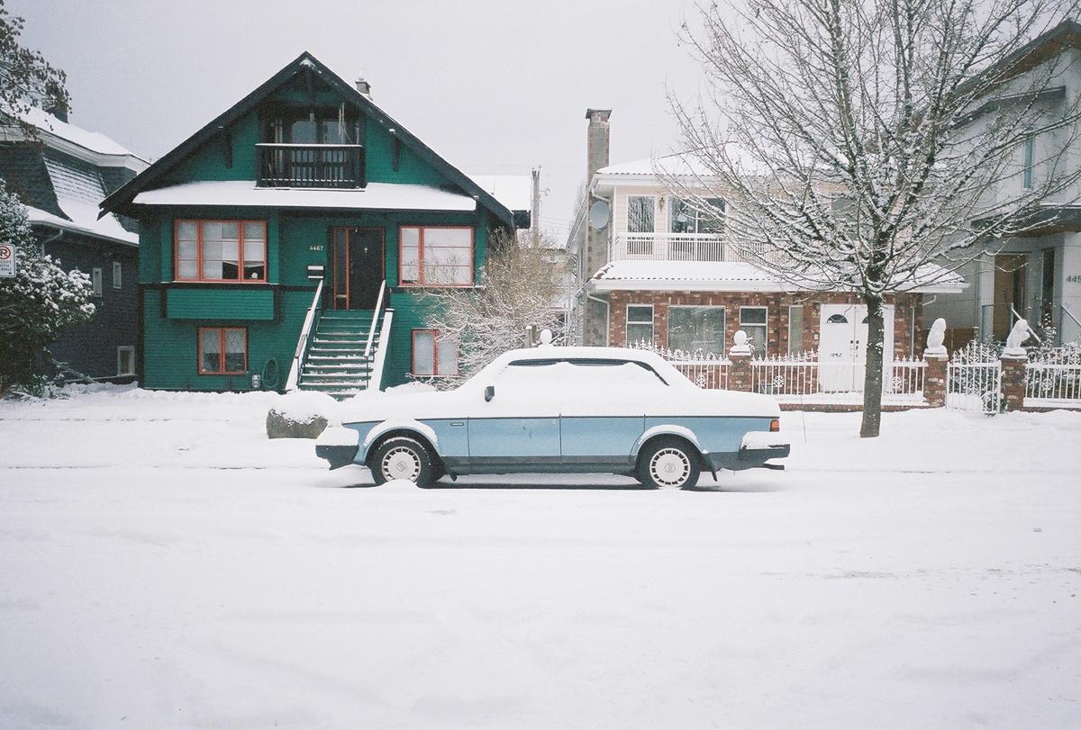 Alexa Fahlman Vancouver C41magazine Photography 6