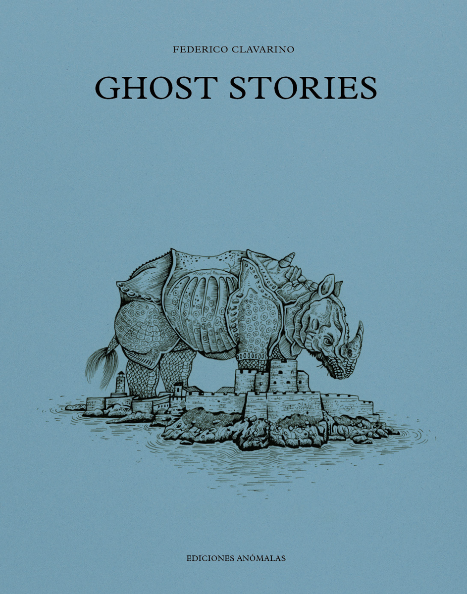 BAJA GHOST STORIES