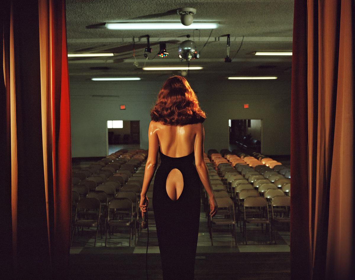 Inside Issue 11 Nadia Lee Cohen C41 Magazine Photography 9
