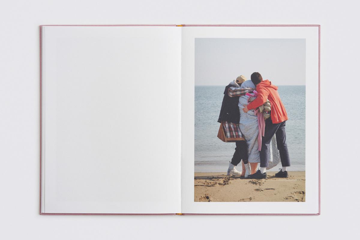 Dario Salamone Sara Book 26