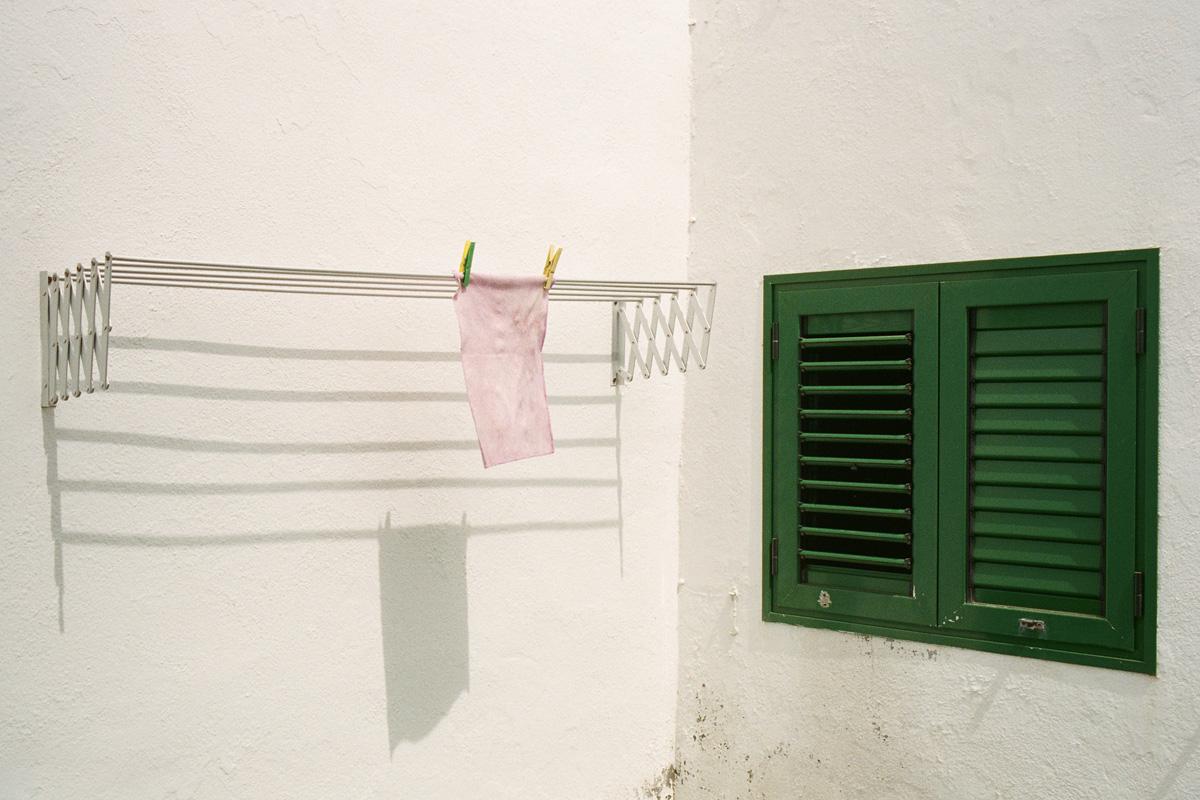 Jacopo Papucci La Calle Al Pie Del Volcán C41magazine Photography 10