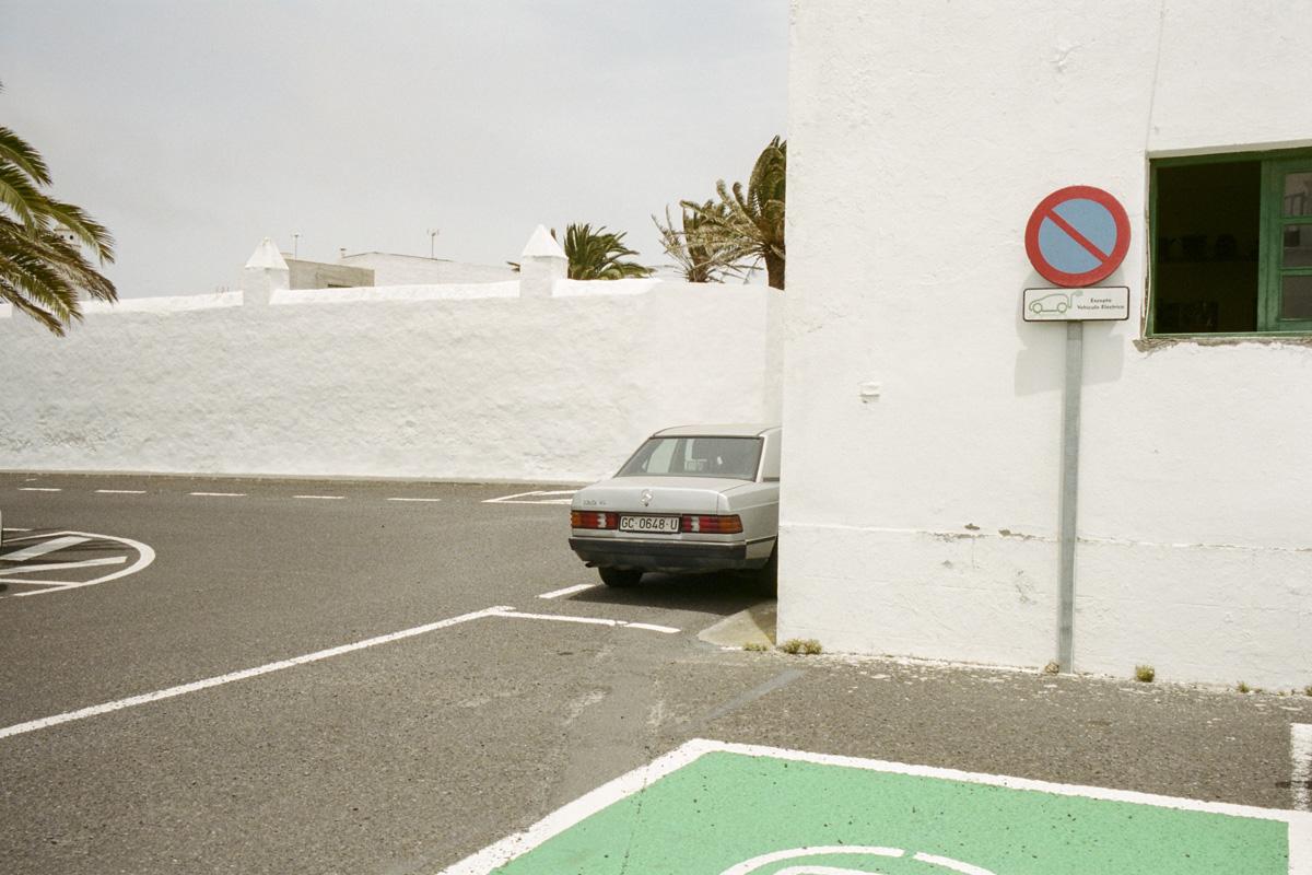 Jacopo Papucci La Calle Al Pie Del Volcán C41magazine Photography 16