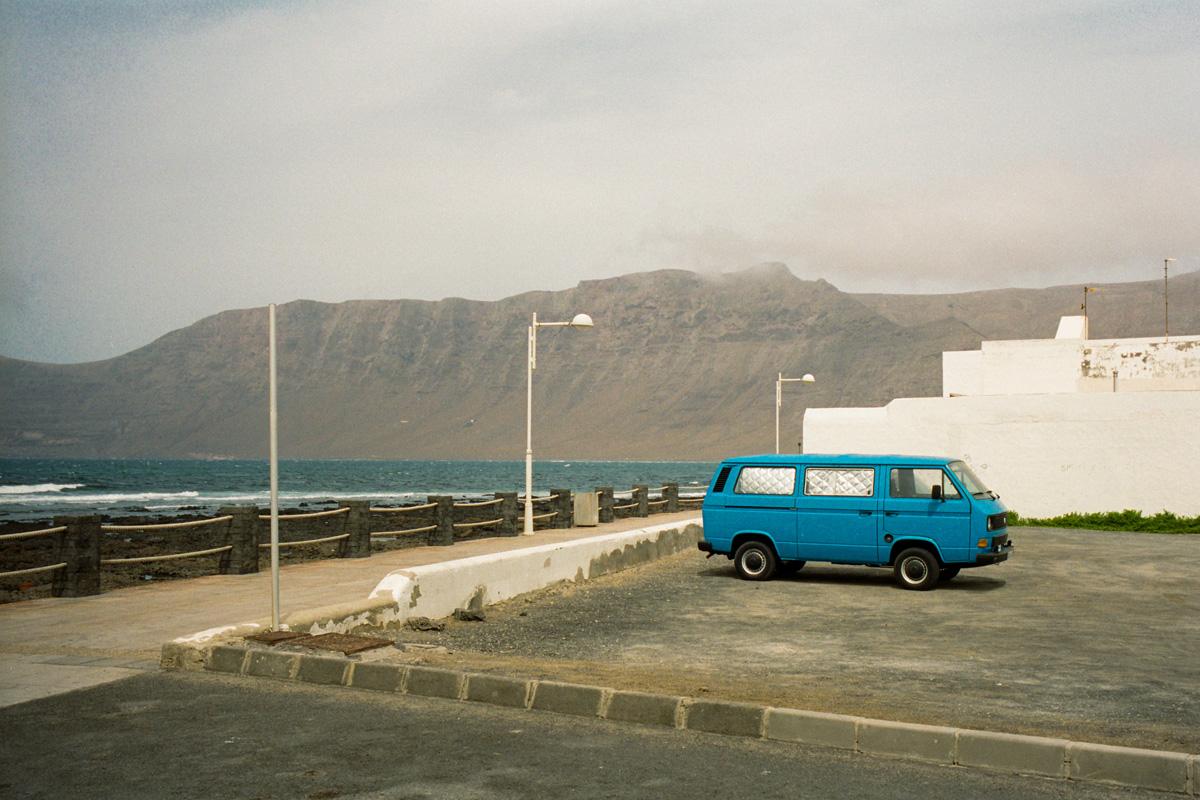 Jacopo Papucci La Calle Al Pie Del Volcán C41magazine Photography 19
