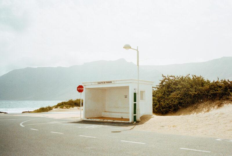 Jacopo Papucci La Calle Al Pie Del Volcán C41magazine Photography 22