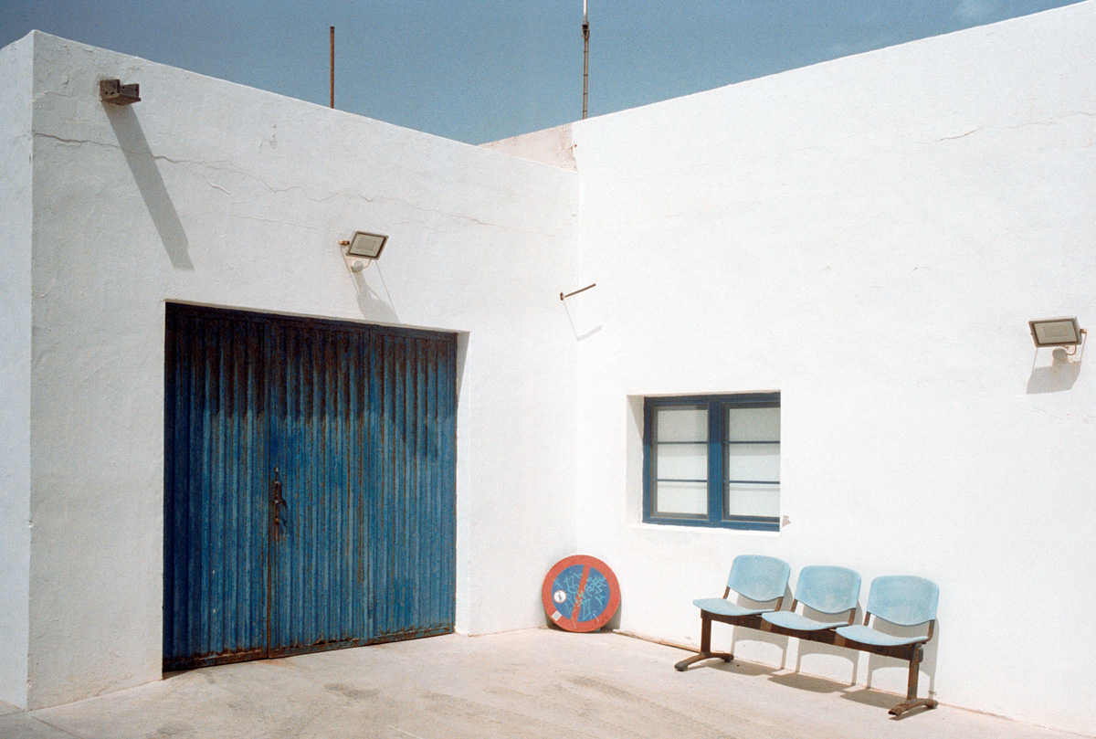 Jacopo Papucci La Calle Al Pie Del Volcán C41magazine Photography 8