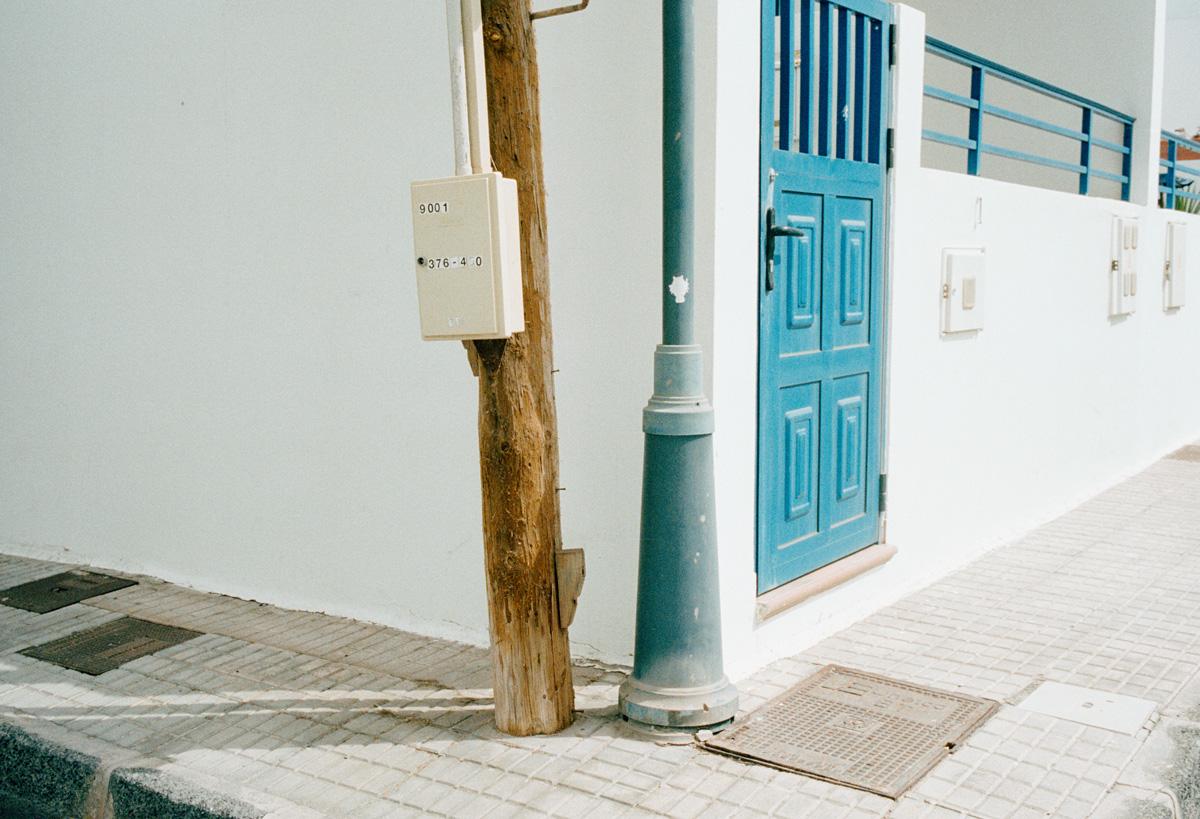 Jacopo Papucci La Calle Al Pie Del Volcán C41magazine Photography 9
