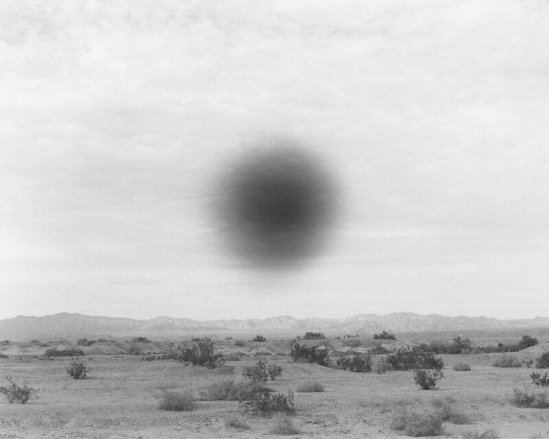 Matthew Ritson Desert Experiments C41magazine Photography 4