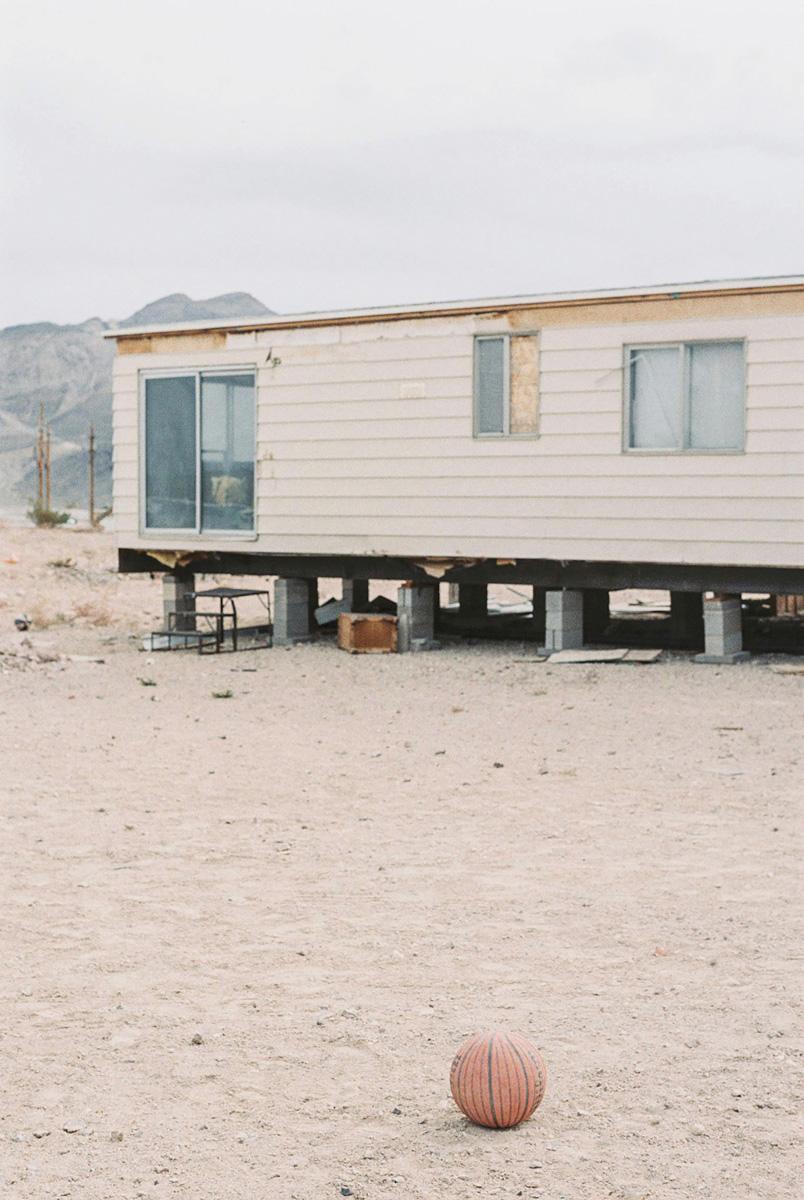 Matthew Ritson Desert Experiments C41magazine Photography 7