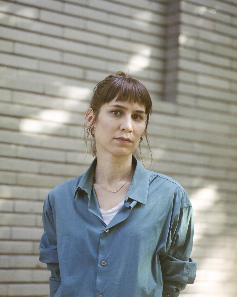 Carmen Colombo Futuro Anteriore C41magazine Photography 12
