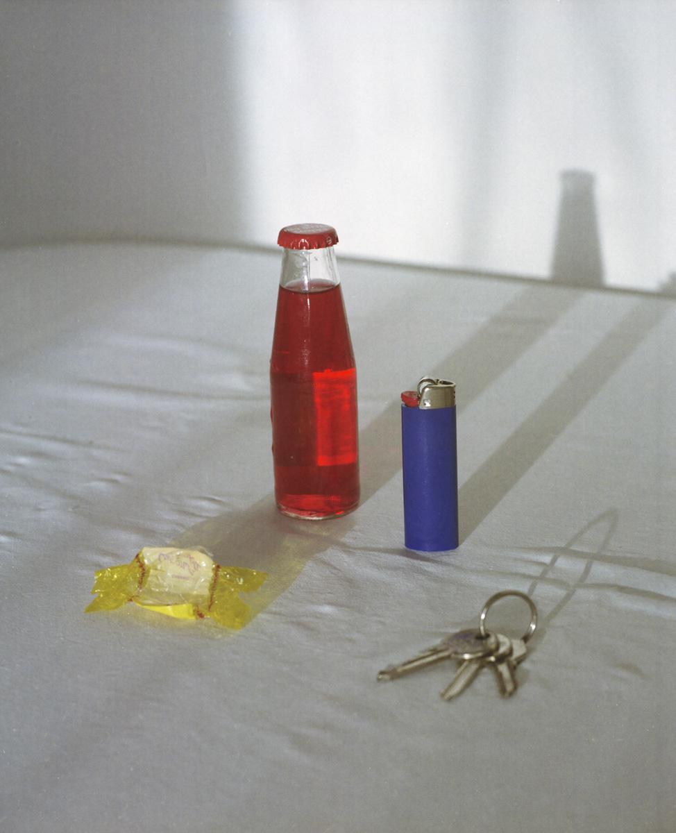 Carmen Colombo Futuro Anteriore C41magazine Photography 2